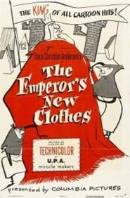 Best Animation Movies of 1953 : The Emperor's New Clothes