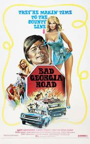 Best Action Movies of 1977 : Bad Georgia Road