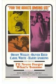 Best Comedy Movies of 1967 : I'll Never Forget What's'isname