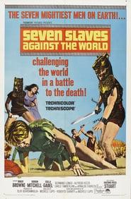 Best Adventure Movies of 1964 : Seven Slaves Against the World