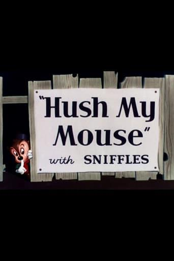 Best Animation Movies of 1946 : Hush My Mouse