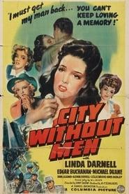 Best Crime Movies of 1943 : City Without Men