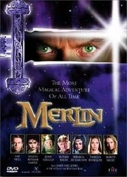Best Fantasy Movies of 1998 : Merlin