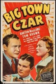 Best Mystery Movies of 1939 : Big Town Czar