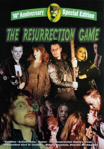 Best Horror Movies of 2001 : The Resurrection Game