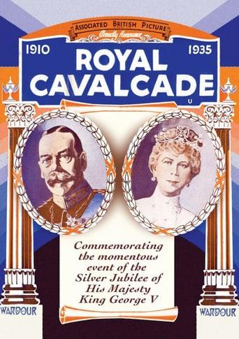 Best Documentary Movies of 1935 : Royal Cavalcade