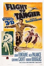 Best Action Movies of 1953 : Flight to Tangier