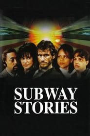 Best Drama Movies of 1997 : Subway Stories: Tales from the Underground