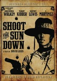 Best Western Movies of 1978 : Shoot The Sun Down