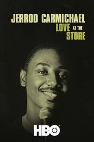 Best Tv Movie Movies of 2014 : Jerrod Carmichael: Love at the Store