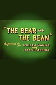 Best Animation Movies of 1948 : The Bear and the Bean