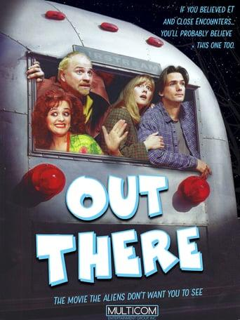 Best Family Movies of 1995 : Out There