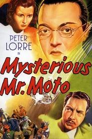 Best Mystery Movies of 1938 : Mysterious Mr. Moto