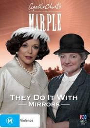 Best Crime Movies of 2009 : Marple: They do it with MIrrors