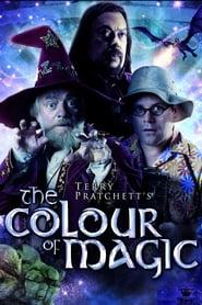 Best Fantasy Movies of 2009 : The Color of Magic