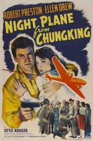 Best Action Movies of 1943 : Night Plane from Chungking
