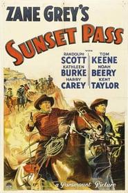 Best Adventure Movies of 1933 : Sunset Pass