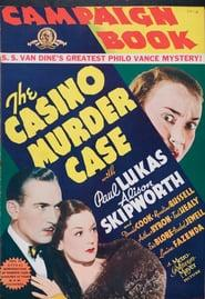 Best Action Movies of 1935 : The Casino Murder Case