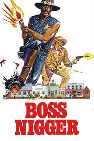 Best Action Movies of 1975 : Boss Nigger