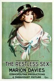 Best Romance Movies of 1920 : The Restless Sex