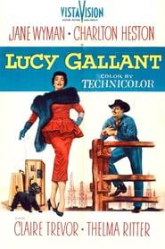 Best Romance Movies of 1955 : Lucy Gallant