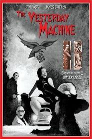 Best Science Fiction Movies of 1963 : The Yesterday Machine