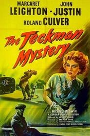 Best Mystery Movies of 1954 : The Teckman Mystery