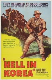 Best History Movies of 1956 : A Hill in Korea