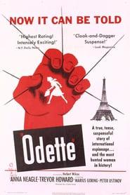 Best History Movies of 1950 : Odette