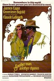 Best Western Movies of 1977 : Another Man, Another Chance