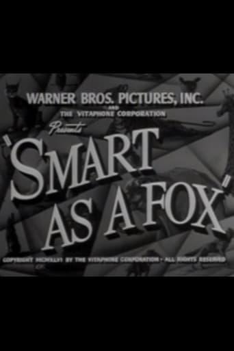 Best Adventure Movies of 1946 : Smart as a Fox