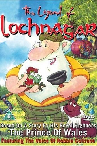Best Family Movies of 1993 : The Legend Of Lochnagar