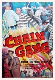 Best Action Movies of 1950 : Chain Gang