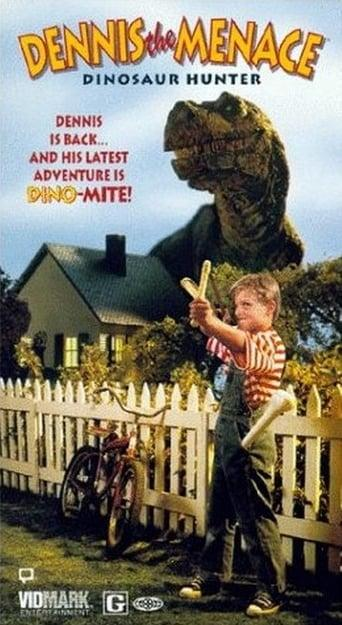 Best Family Movies of 1987 : Dennis the Menace
