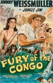 Best Crime Movies of 1951 : Fury of the Congo