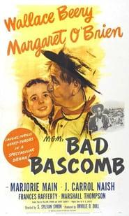Best Western Movies of 1946 : Bad Bascomb
