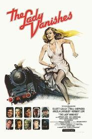 Best Mystery Movies of 1979 : The Lady Vanishes