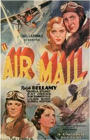 Best Adventure Movies of 1932 : Air Mail