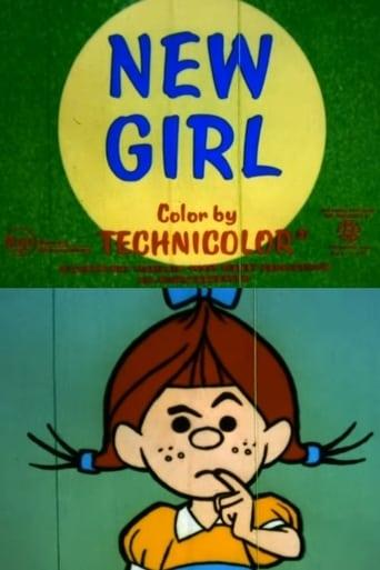 Best Animation Movies of 1970 : New Girl