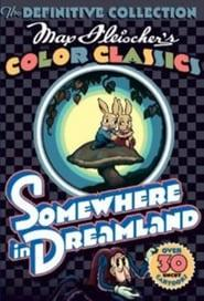 Best Animation Movies of 1936 : Somewhere in Dreamland
