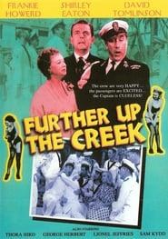 Best Comedy Movies of 1958 : Further Up the Creek