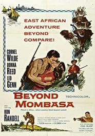 Best Action Movies of 1956 : Beyond Mombasa