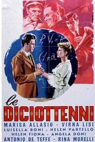 Best Romance Movies of 1955 : Eighteen Year Olds