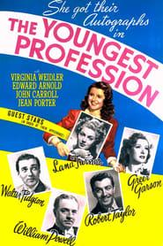 Best Comedy Movies of 1943 : The Youngest Profession