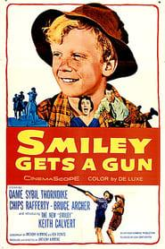 Best Comedy Movies of 1958 : Smiley Gets a Gun