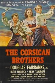 Best Adventure Movies of 1941 : The Corsican Brothers