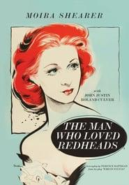 Best Romance Movies of 1955 : The Man Who Loved Redheads