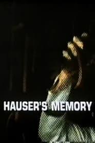 Best Science Fiction Movies of 1970 : Hauser's Memory