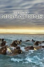 Best Documentary Movies of 2010 : Great Migrations