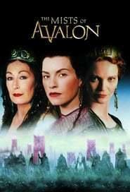 Best Fantasy Movies of 2001 : The Mists of Avalon